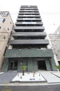 ララプレイス大阪新町ヴェレ[7階]の外観