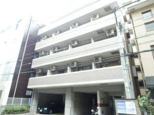 和光レジデンス薬院[0402号室]の外観