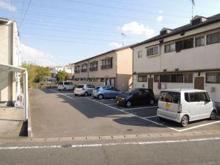 山本アパート[103号室]の外観
