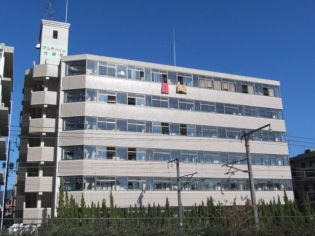 アルテハイム大野城[1階]の外観