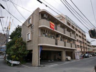 ラビットハウス[2階]の外観