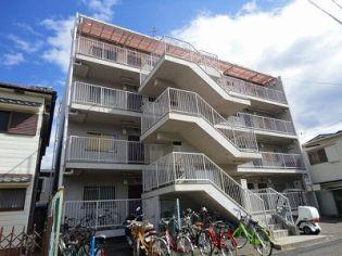 フルール須磨海浜公園[1階]の外観