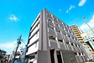 兵庫県神戸市長田区大橋町8丁目の賃貸マンションの外観