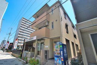 KUDOUマンション[2階]の外観