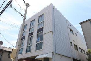 ヴァンベール須磨浦通[2階]の外観