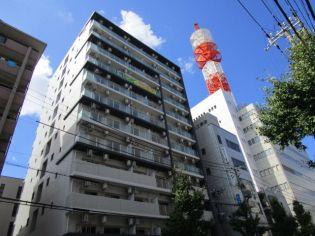 兵庫県神戸市兵庫区大開通3丁目の賃貸マンションの外観