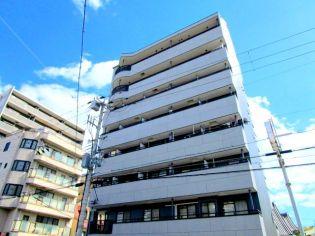 パライッソ神戸[3階]の外観