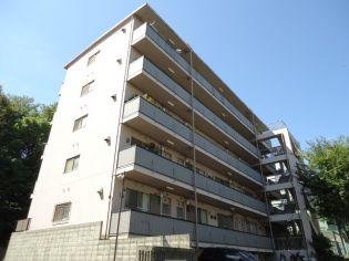 アーバン六甲[4階]の外観