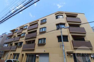 マンション栄和[306号室]の外観
