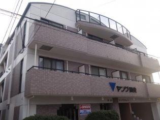 本山ヤングパレス[309号室]の外観