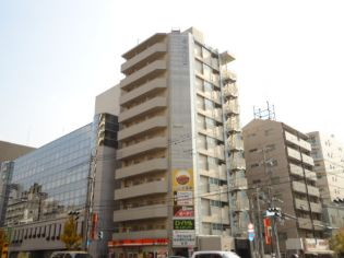 SANKO セレブコート[7階]の外観