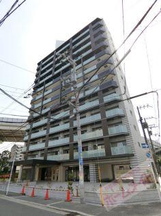 KAUNIS HIRANO(カウニス ヒラノ)[12階]の外観