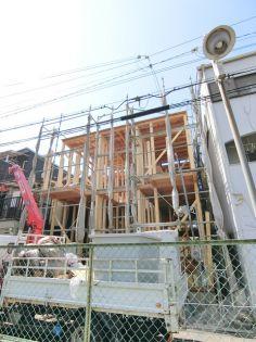 JOYFUL・HOUSE今川[2階]の外観