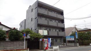 MOISTURE GARDEN子安町[402号室]の外観