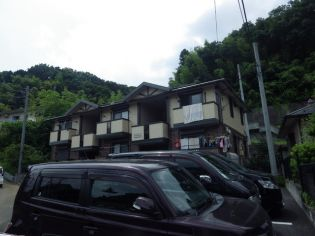 T・S・R亜樹[1階]の外観