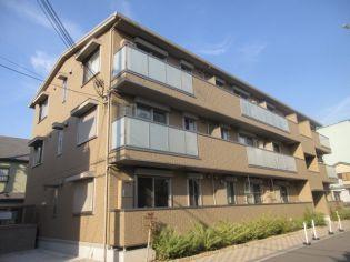 大阪府豊中市三和町4丁目の賃貸アパートの外観