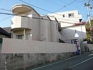 シティライフ桜ケ丘[205号室]の外観