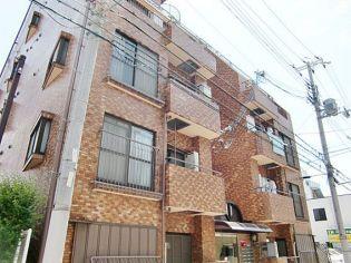 ライオンズマンション六甲道第2[7F号室]の外観