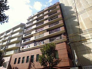 ライオンズマンション三宮[3階]の外観