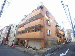 ライオンズマンション神戸花隈[2F号室]の外観