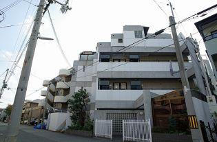 コムーネ本山[2階]の外観