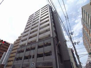 エスリード神戸三宮パークビュー[504号室]の外観