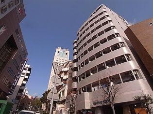 ニューブ神戸[8F号室]の外観
