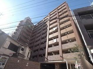 エステムコート新神戸エリタージュ[706号室]の外観