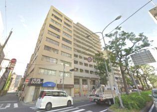 神戸コーポラス[405号室]の外観