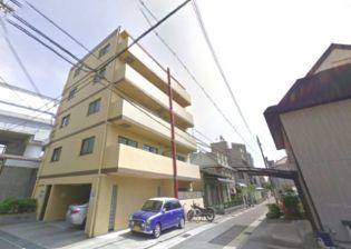 イーストゲート神戸[1A号室]の外観