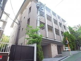 KAISEI神戸北野町[101号室]の外観