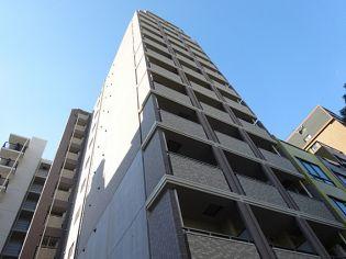 ウィンテージ神戸元町[805号室]の外観