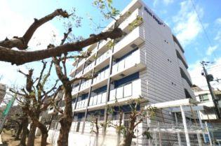 ファーストフィオーレ三宮イースト2[4階]の外観
