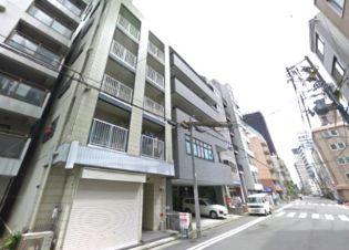 グランドシャトー神戸[5階]の外観