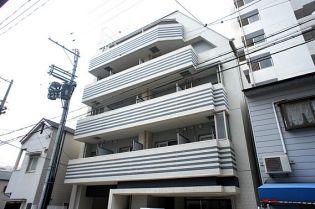 willDo三宮イースト[9階]の外観