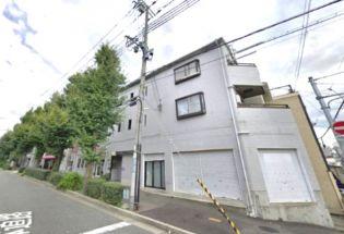 兵庫県神戸市中央区大日通4丁目の賃貸マンションの外観