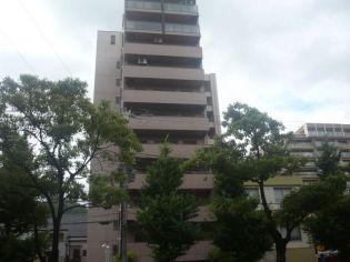 ラ・フォルテ スエヨシ[8階]の外観