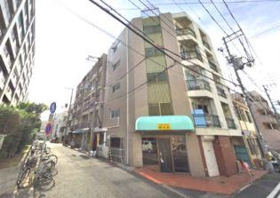 湊川ヤングハイツ[303号室]の外観