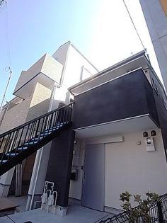 マノヴァーレ篠原[2階]の外観