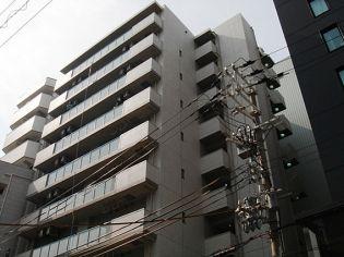 プラチナコート[3階]の外観