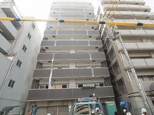ジアコスモ神戸三宮[5階]の外観