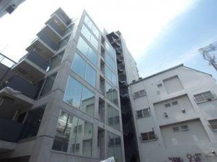 イーストヴィレッジ三宮[8階]の外観