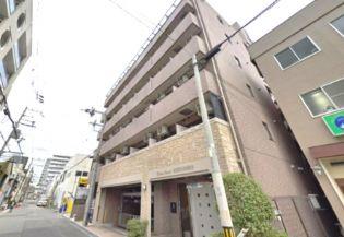 エステムコート神戸西2[206号室]の外観