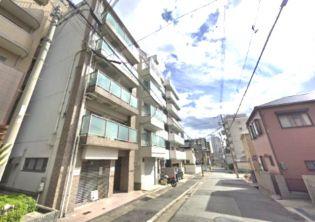 ONELIGHT三宮東[4階]の外観