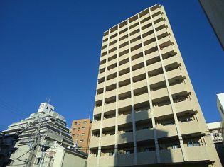 レジュールアッシュ神戸元町[5階]の外観