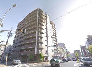 ラナップスクエア神戸県庁前[4階]の外観