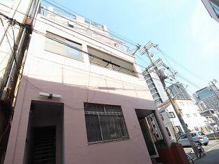花隈ローズハイツ[2階]の外観