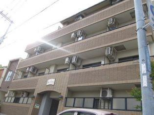 ソル・デ・アブエラ[4階]の外観