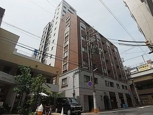 OPEN SESAME 元町通[5階]の外観