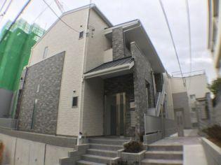 ワコーレヴィアーノ神戸上筒井通[2階]の外観